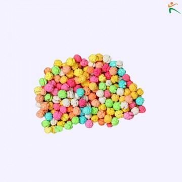 Leblebi Şekeri Renkli